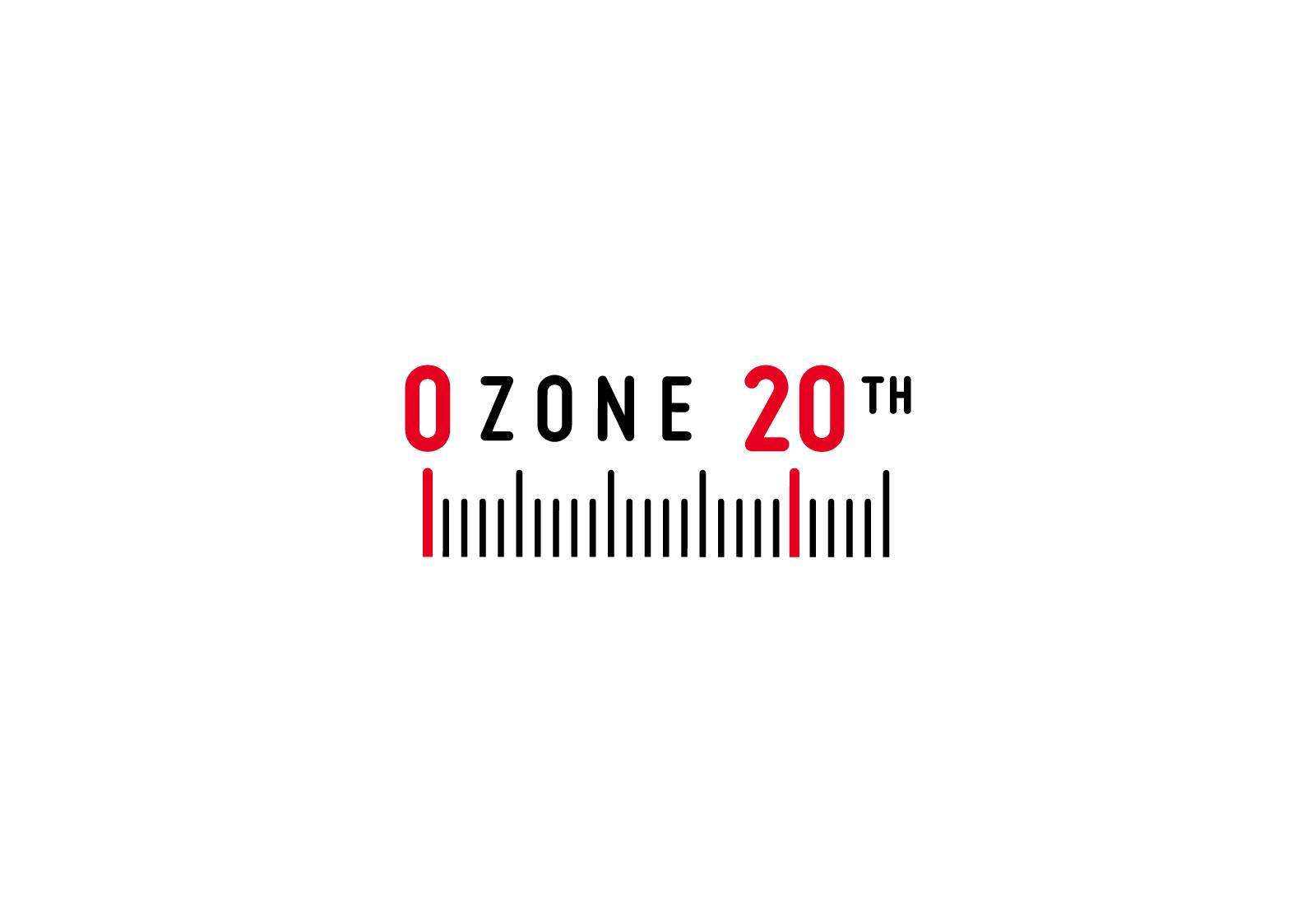 OZONE 20TH
